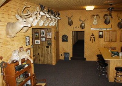 Snake Den Lodge